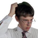 Pogoste težave - SPSS analize
