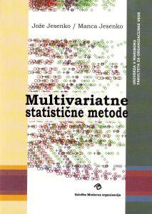 Multivariatne statistične metode